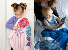 Lucky Jade Baby Blanket $19.99