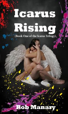A rock star erotic romance. Rachel and Brandon.. Both incredibly damaged, can they heal each other or will they part lonelier and more broken than when they first came together? http://www.amazon.com/Rob-Manary/e/B00GEZX2C8/