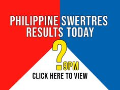 Philippine Swertres Results Today – May 2019 - Philippine Lotto Results Today Lotto Results, Numerology Calculation, Image