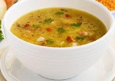 Sopa de verduras saludable Receta de Melinda - Cookpad