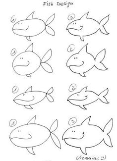 Google Image Result for http://www.how-to-draw-funny-cartoons.com/images/how-to-draw-simple-fish-21246261.jpg