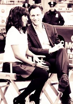 No one can play Olitz like these two