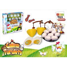 Juguete LA GALLINA TURULETA Precio 29,14€ en IguMagazine #juguetesbaratos