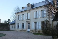 Country house / Manoir for sale in Villers-Bocage, France : Charming 19c manor house in Calvados
