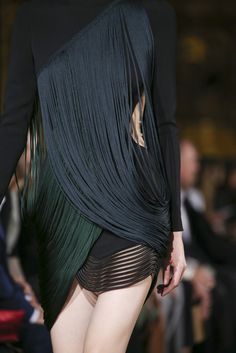 Stella McCartney Fall - Winter 2014/2015 Paris Fashion Week