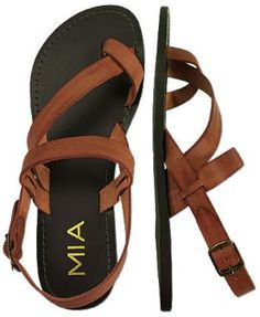 Mia Village Sandal - Women\'s Shoes | Buckle