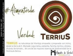 #Terrius #Alentejo #TrueFood
