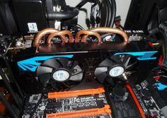 Nvidia Geforce GTX 750 Ti detailed