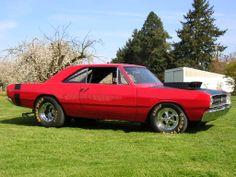 1968 Dodge Dart ☆。★。JpM ENTERTAINMENT ★。☆。