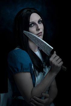 Alice - Cosplay von sajalyn auf Animexx.de