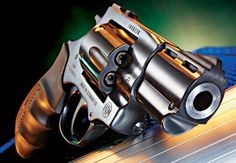 Want a Backup Defender Designed To Deliver Six Fight-Stopping Rounds Quickly? Check out the Windicator EAA .357 Magnum