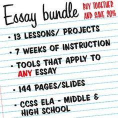 rewrite essay