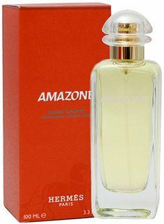 Hermes Amazone eau de toilette 100 ml