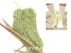 Nordic Summer Socks / DROPS 161-34 - Patrones de punto gratuitos por DROPS Design Baby Knitting Patterns, Knitted Socks Free Pattern, Free Knitting, Knitting Socks, Drops Design, Magazine Drops, Knitted Slippers, Crochet Diagram, Tricot Facile