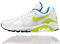 Nike Air 180 - SneakerNews.com