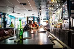 The Best Dive Bars in the U.S.