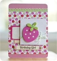 A Project by Justlulu from our Cardmaking Gallery originally submitted 02/13/12 at 12:00 AM