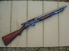 104 Year Old Winchester 1897