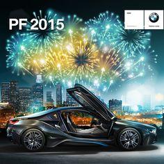 Všechno nejlepší do roku 2015 přeje celý tým BMW Česká republika! Car Ins, Germany, Vehicles, Deutsch, Car, Vehicle, Tools
