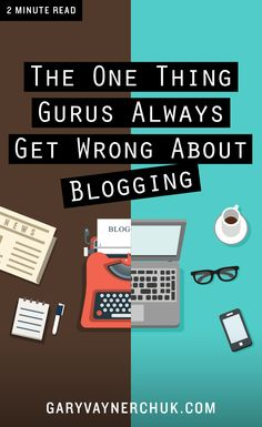 "Currently, many ""marketing gurus"" will preach that blogging is dead, that it's over, and that the personal blog has failed. I couldn't disagree more, here's my .02 on where and how to start a blog"