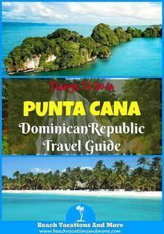 Top fun things to do in Punta Cana, Dominican Republic - offroading, day trips, Ziplines, dolphin swim, horseback riding and more activities