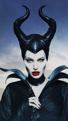 iPhone Wallpaper - Maleficent tjn