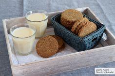 Italian Oatmeal Wholemeal Cookies: Vegan Recipe for Breakfast and Snack-vegan 🍪🍪🍪😉 Veggie Recipes, Wine Recipes, Dessert Decoration, Dessert Bread, Turkish Recipes, Vegan Breakfast Recipes, Cooking Light, Sweet And Salty, Sin Gluten