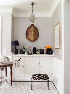 decorar salon alargado | Decorar tu casa es facilisimo.com