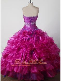 little girls pageant dresses | ... Gorgeous Ball Gown Little Girl Pageant Dress Sweetheart Floor-length
