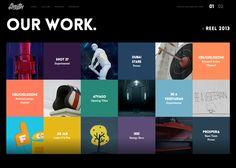 #inspiration #site http://glossyrey.com/