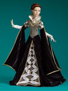 Lady Arabella - Garden Walk - Expected to arrive 4/10/15   Tonner Doll Company