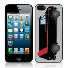 Apple iPhone 5 The A-team Image Case By Call Candy This stunningly attractive case is the ultimate compliment to the classy look of your iPhone 5/5S.
