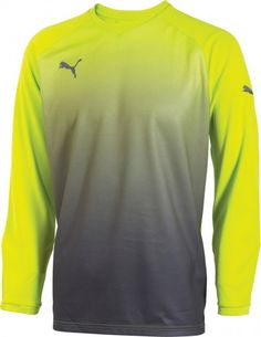 Puma Speed GK Shirt JUNIOR. Only Sizes SB & MB available. £20.00