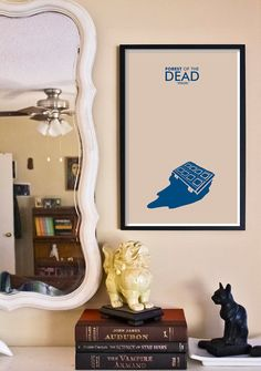 (5 of many) Doctor Who Poster Forest of the Dead  11x17 Science by TheGeekerie, $18.00