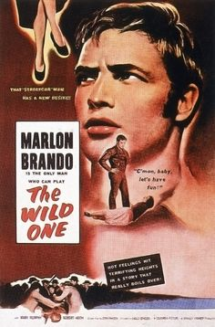 Marlon Brando, a distant relative