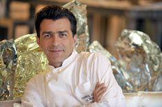 Yannick Alléno - Hôtel & Restaurant Le Meurice - 75001 Paris - 3*** depuis 2007