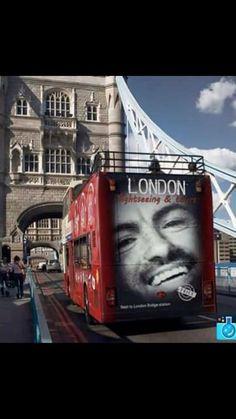 London GM