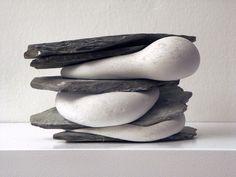 organic sculpture | Maria Bartuszova (2005) Slovakia