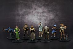 Mansions of Madness | Image | BoardGameGeek