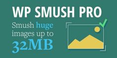 GET FREE WP SMUSH PRO LATEST VERSION FOR LIFETIME!