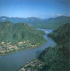 MadalBo: Las represas hidroeléctricas afectan irreversiblem...