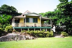 Bromley Retreat Center is an historic estate set in the cool of the hills on the north coast of Jamaica, a short distance from fabled beaches and the resort town of Ocho Rios. The surrounding grounds, lush with tropical trees, flowers, and abundant bird life, provide a peaceful sanctuary.