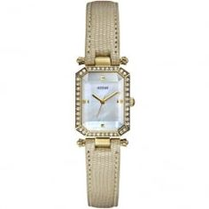 Guess Watches Guess Women's Proposal Mother of Pearl Dial Watch  - B278