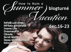 How to Ruin a Summer Vacation by Simone Elkeles 12/2017