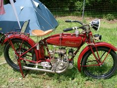 1926 Indian PrinceIndian Prince21 cubic inch, single cylinder.