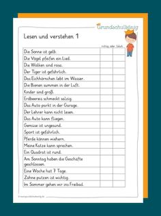 German Language Learning, Creative Kids, How To Know, Worksheets, Back To School, Homeschool, Teacher, Train, Journal