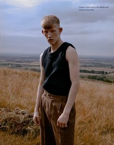 Connor Newall by Tom Johnson, Pylot