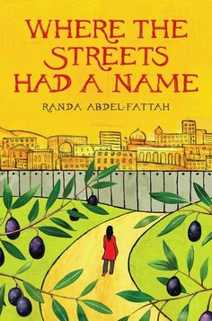 (Gr 6+) Convinced soil from their ancestral home in Jerusalem will save her beloved grandmother, Hayaat sets out on a perilous journey from the occupied Palestine into Israel.