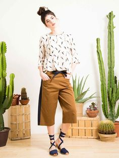 Fast Fashion Donna - Moroccan Vibes, Lookbook Primavera Estate 2017 | Dixie