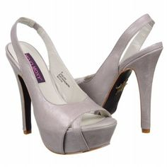 Mojo Moxy Boogie Shoes (Grey) - Women's Shoes - 8.5 M